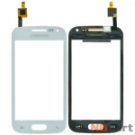 Тачскрин для Samsung Galaxy Ace 2 (GT-I8160) белый