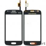Тачскрин для Samsung Galaxy Ace 3 GT-S7270 черный