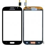 Тачскрин для Samsung Galaxy Grand Neo (GT-I9060) черный