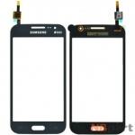 Тачскрин для SAMSUNG Galaxy Core Prime VE SM-G361H черный (оригинал)