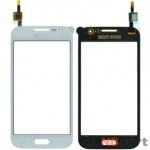 Тачскрин для SAMSUNG Galaxy Core Prime VE SM-G361H белый (оригинал)