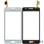 Тачскрин для Samsung Galaxy Grand Prime VE Duos SM-G531H/DS белый