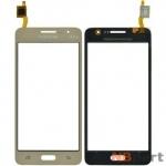 Тачскрин для Samsung Galaxy Grand Prime VE Duos SM-G531H/DS золото