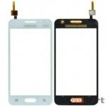 Тачскрин для SAMSUNG Galaxy Core 2 Duos SM-G355H белый