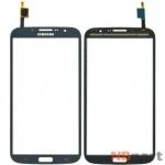 Тачскрин для Samsung Galaxy Mega 6.3 GT-I9200 синий