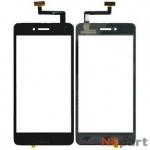 Тачскрин для ASUS PadFone Infinity Phone A80 T003 (телефон) черный