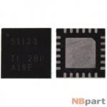 TPS51123 - ШИМ-контроллер Texas Instruments