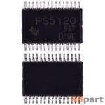 TPS5120 - ШИМ-контроллер Texas Instruments