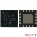 TPS51219 - ШИМ-контроллер Texas Instruments