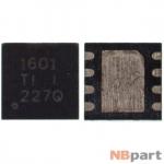 TPS51601 - ШИМ-контроллер Texas Instruments