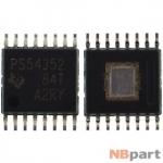 TPS54352PWP - ШИМ-контроллер Texas Instruments