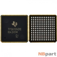 TPS65862IC - Texas Instruments