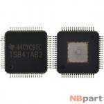 TSB41AB2 - Texas Instruments