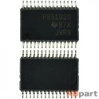 TPS51020 - ШИМ-контроллер Texas Instruments