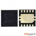TPS51218 (PIZI) - ШИМ-контроллер Texas Instruments