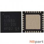 TPS51980 - ШИМ-контроллер Texas Instruments