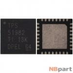 TPS51982 - ШИМ-контроллер Texas Instruments