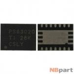 TPS63020 - Texas Instruments