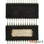 TPS65160 - Texas Instruments