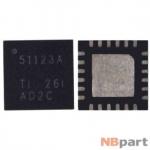 TPS51123A - ШИМ-контроллер Texas Instruments