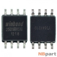 W25Q16BVSIG - Winbond