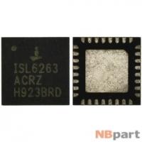 ISL6263A - ШИМ-контроллер Intersil