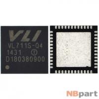 VL711S-Q4 - VIA Labs (VLI)