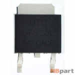 UF830L-TF1-T - Unisonic technology