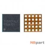 TSU6721YFPR - Контроллер питания Texas Instruments