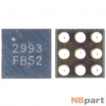 NCP2993 - Аудиокодек ON Semiconductor