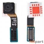 Камера для Samsung Galaxy S5 (SM-G900FD) Передняя
