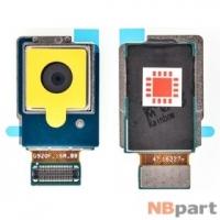 Камера для Samsung Galaxy S6 edge (SM-G925F) Задняя