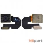 Камера для Apple iPhone 6 Plus Задняя