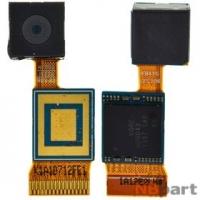 Камера для Samsung Galaxy Note GT-N7000 Задняя