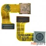 Камера для Sony Xperia ZL (C6502) Задняя