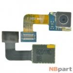 Камера для Sony Xperia ZL (C6502) Передняя