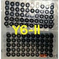 Стекло камеры для Huawei Y6 II (CAM-L21)