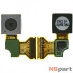 Камера для Samsung Galaxy S4 mini GT-I9190 Задняя