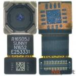 Камера для Lenovo K6 Note Задняя