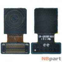 Камера для Samsung Galaxy S6 edge (SM-G925F) Передняя