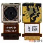 Камера для HTC Desire 300 Задняя
