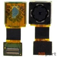 Камера для Sony Xperia C C2305 Задняя