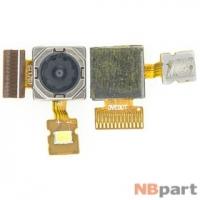Камера для DEXP Ixion ES355 Ice Задняя