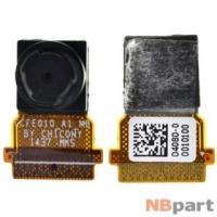 Камера для ASUS MeMO Pad 7 (ME176C) K013 Передняя