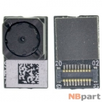 Камера для ASUS MeMO Pad 7 (ME170CX) K01A Передняя