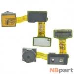 Камера для Samsung Galaxy Note II GT-N7100 Передняя