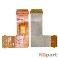 Шлейф / плата Asus PadFone X mini (PF450CL) T00sp P73L_LCM_FPC REV. 1.2 (докстанция) на дисплей