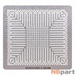 Трафарет для BD82P55 (SLH24) / 0.35mm