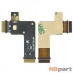 Шлейф / плата ASUS ZenFone Go ZC451TG AW700_LKFPC_V1.0