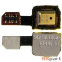 Шлейф / плата Sony Xperia M4 Aqua (E2303) F1406-A1 на микрофон